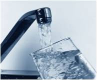 agua consumo humano