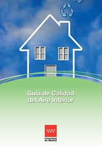 guia de calidad del aire interior de la comunidad de