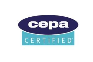cepa certified