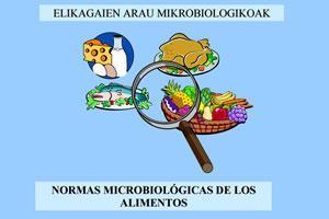 normas microbiológicas alimentos