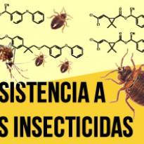 resistencia insecticidas
